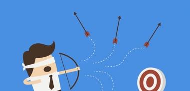 ۳ اشتباه در بازاریابی محتوای و راه های جلوگیری از آنها
