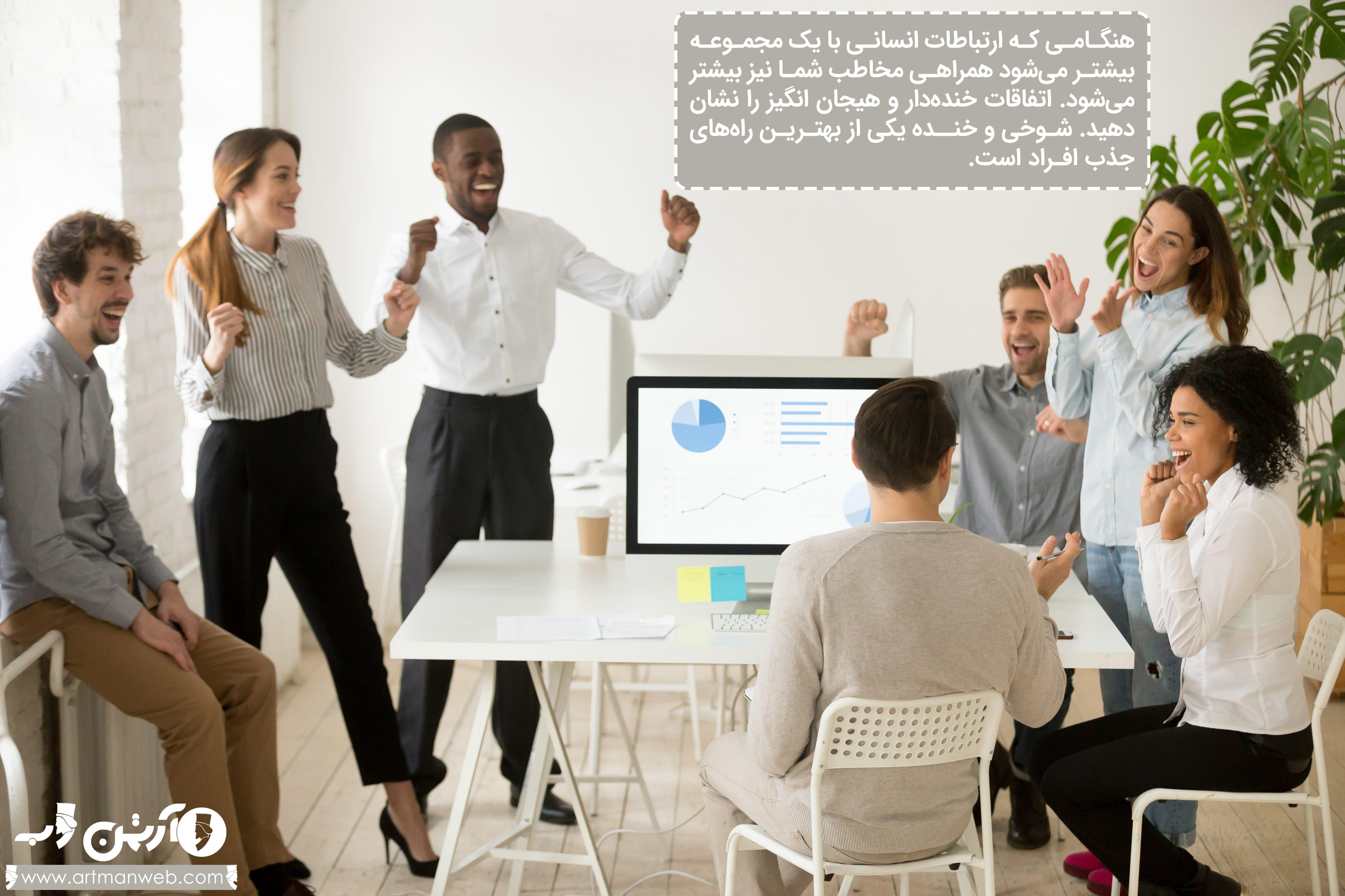 ۹ راهکار کاربردی برای تولید محتوای اثر گذار درشبکه های اجتماعی