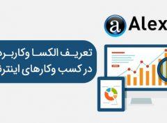 تعریف الکسا وکاربرد آن در کسب وکارهای اینترنتی؟